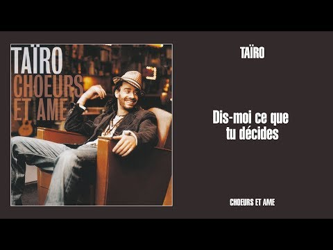 TAIRO CHOEURS ALBUM AMES GRATUIT ET TÉLÉCHARGER
