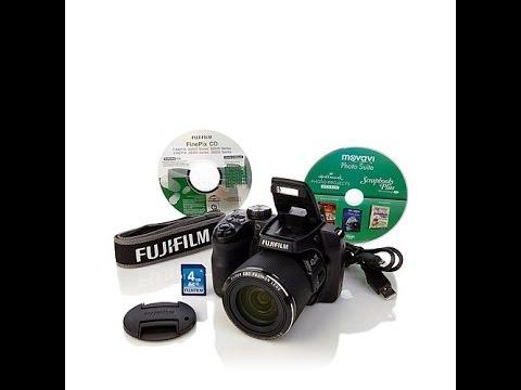 Fujifilm S8300 16.2MP 42X Optical SLRStyle Camera