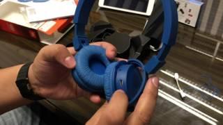 Audífonos Bluetooth JBL T450BT