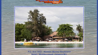 Accommodations at The Boardwalk Village Negril, Jamaica W.I.