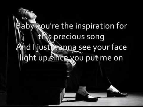 Justin Timberlake - Mirrors LYRICS