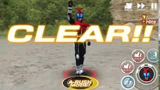 Kamen Rider City War Super Skill Kamen Rider Kabuto