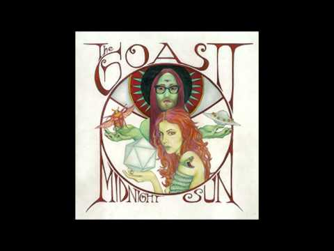 The Ghost of a Saber Tooth Tiger - Midnight Sun - 2014