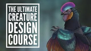 Ultimate Creature Design and What