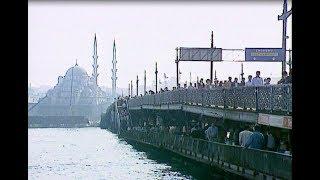 1991'de Türkiye (2. bölüm): Kürt sorunu, Mor Çatı, Galata Köprüsü, Agatha Christie'nin gizemi