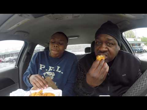 Wing Snob Food Review!!!