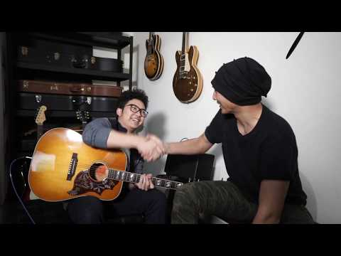 Hey Jude - The Beatles (cover) (feat. Duniamanji)