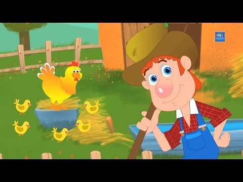Schoolies | Old Mac Donald | Kids Songs | Baby Nursery Rhymes | Video For Children