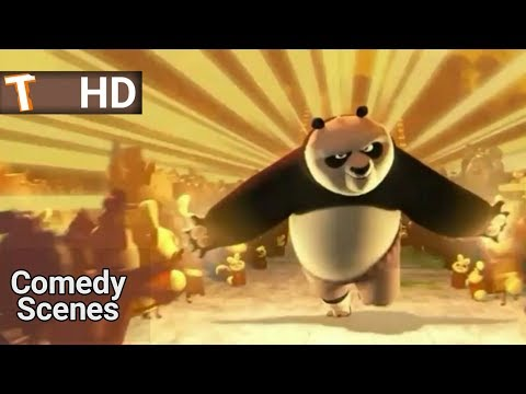 Kung fu panda 2 scene1 in Tamil Mp3