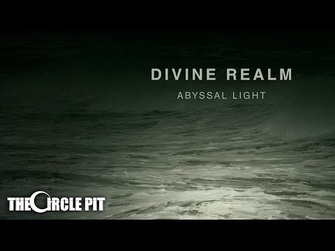 Divine Realm - Abyssal Light (FULL EP STREAM)