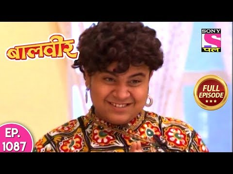 Baal Veer - Full Episode  1087 - 29th August, 2018