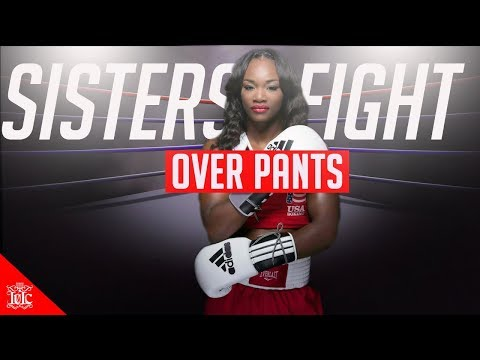 The Israelites: Sisters Fight Over Pants
