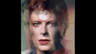 David Bowie - Fashion (12'' Extended)
