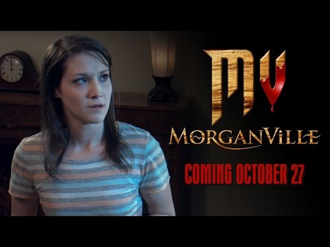 Morganville: The Series Coming October 27th