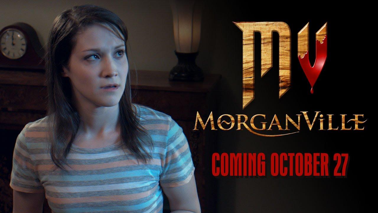 Morganville: The Series: Episodes 14 & Exclusive Behind The Scene Photos   Fiktshun