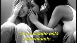 O Nosso amor já era Marcelinho de Lima e Camargo (Legenda)