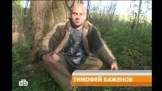 Дикий мир ,,Над пропастью во ржи,, фильм Тимофея Баженова