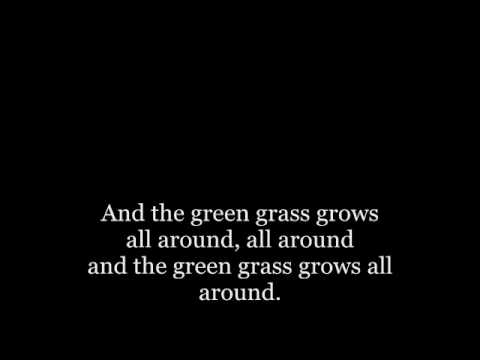 Jewel And The Green Grass Grew All Around