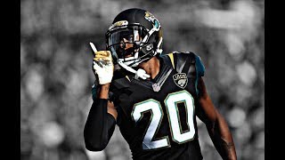 JALEN RAMSEY // 2017-2018 // GASSED UP