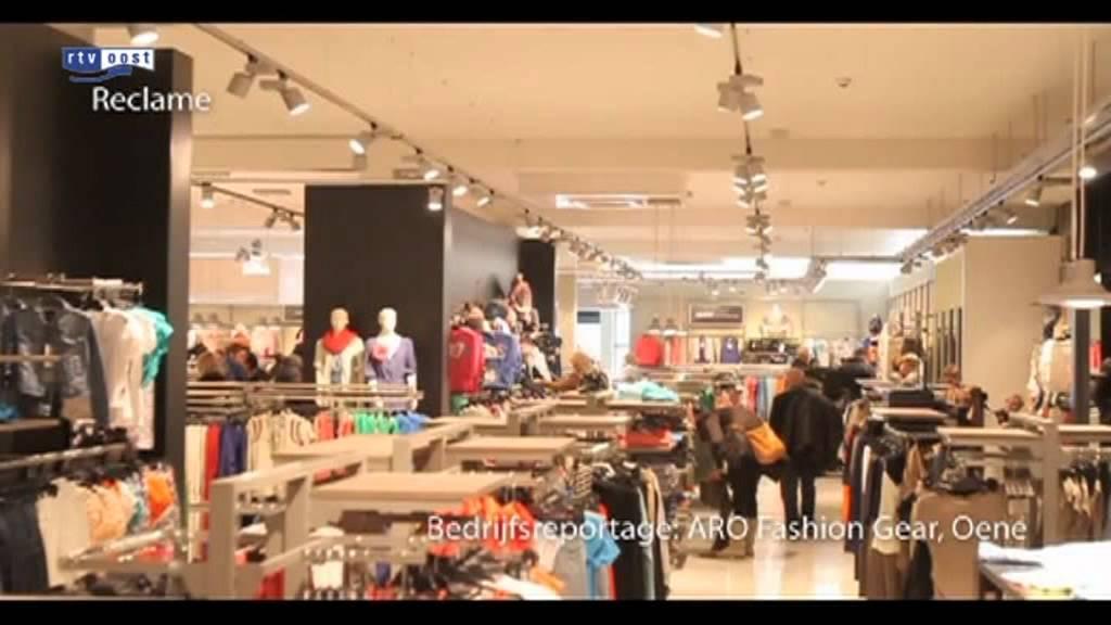 aro fashion gear.m2p - youtube