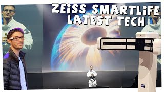 DON'T buy glasses before you see this! | Latest Tech | Zeiss SmartLife | UV Protect + MORE!