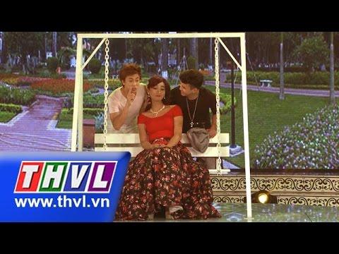 THVL   Danh hài đất Việt - Tập 14: Em là của anh - Hồ Quang Hiếu, Hồ Việt Trung, Puka, Hải Triều