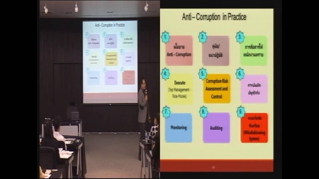 9 Sep 2016 Executive Briefing 22016 Experiences Sharing Of Cac