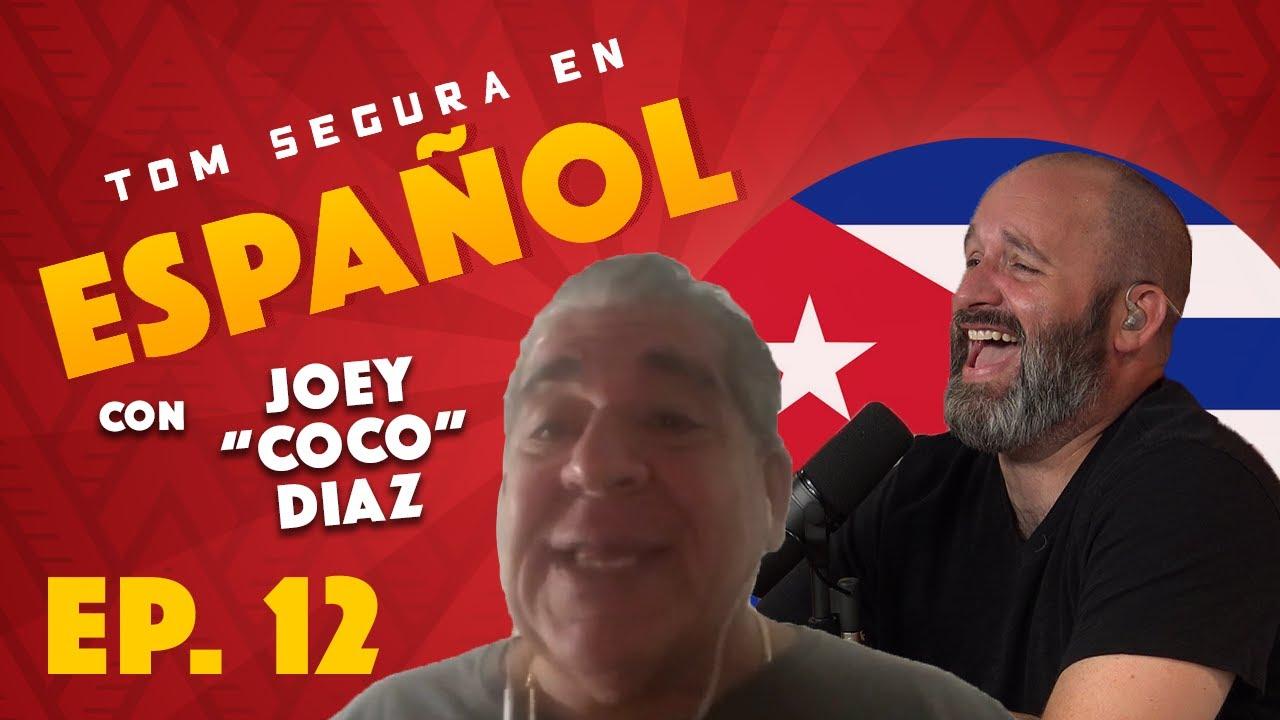 Ep. 12 con Joey CoCo Diaz   Tom Segura en Español (ENGLISH SUBTITLES)