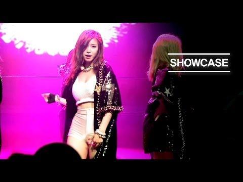 [MelOn Premiere Showcase] Jun Hyo Seong(전효성)_Good-night Kiss(굿나잇키스) & 1 other song [ENG/JPN/CHN SUB]