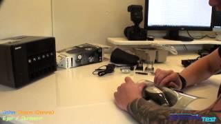 Unboxing af Philips QC5580 Headgroom Pro @ElektronikTest dk
