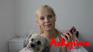 Beziehung, Zukunft, Zufrieden?, Beruf, Youtube I Askgiina #4 Thumbnail