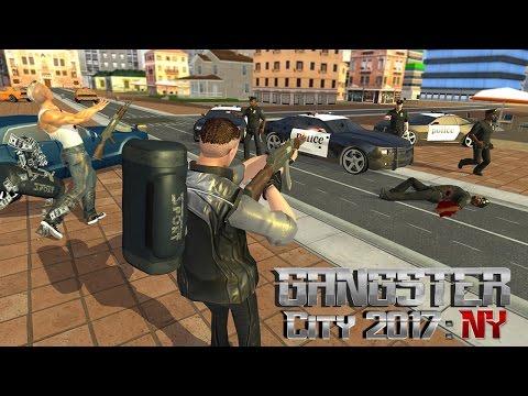 City Gangster 2017: NY