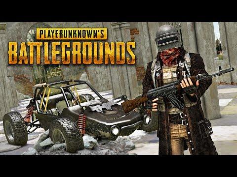 PUBG DUO CHAMPIONS  w/ Vikkstar123!! (Battlegrounds)