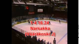 K-Vantaa - Diskos 3-5