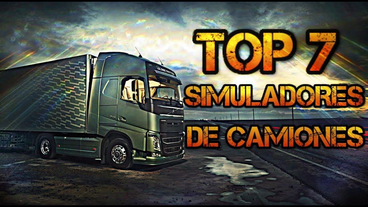 simuladores de camiones gratis para mac