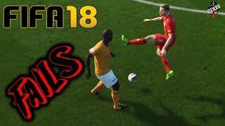 Fifa 18 ♦ Best Fifa 18 Fails ○ Fifa 18 Funny Moments # 14