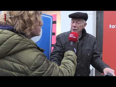 Politieke praatjes met Toni Peroni in Zeist [RTV Utrecht]