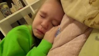 №1 Мама вредная не дает малышу спать! КАК РАЗБУДИТЬ РЕБЕНКА УТРОМ? Мисс лайк РЕАЛЬНАЯ ЖИЗНЬ