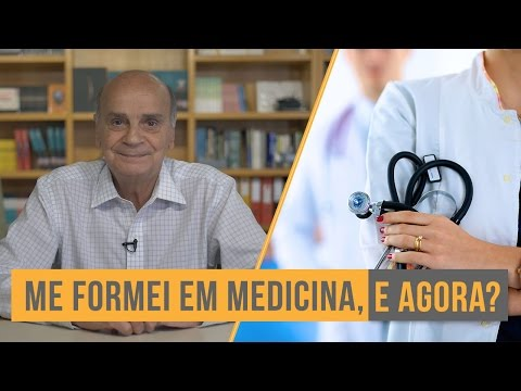 Iniciantes na medicina | Drauzio Comenta #29