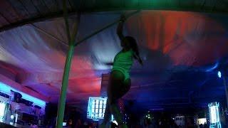 Железный порт.  Ночное движение.  Клубы(, 2015-08-16T19:14:53.000Z)