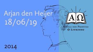 2014   Arjan den Heijer (18/06/19)