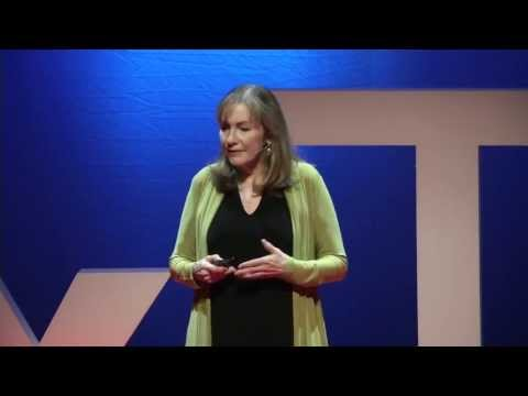 The Woman Who Changed Her Brain: Barbara Arrowsmith-Young at TEDxToronto