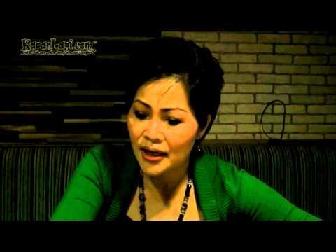 Jadi Selingkuhan, Sovie Tagih Janji Agung Laksono