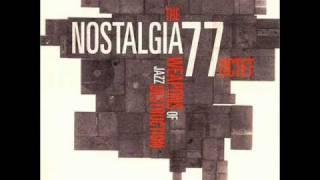 The Nostalgia 77 Octet - Journey Home
