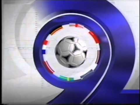 European Football Championship 1992 ITV opening titles