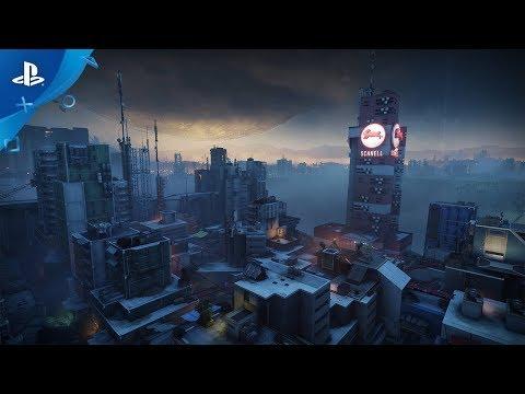 Destiny 2: Forsaken Annual Pass - Scourge of the Past Raid Trailer   PS4 thumbnail