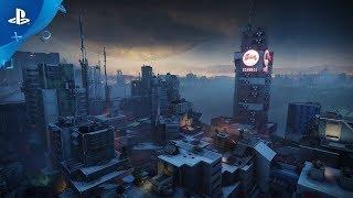 Destiny 2: Forsaken Annual Pass - Scourge of the Past Raid Trailer | PS4