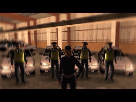 Поздравление сотрудников полиции с профессиональным праздником!