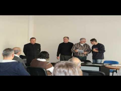 KMNO Évzáró közgyűlés 2016  december 10  Kecskemét
