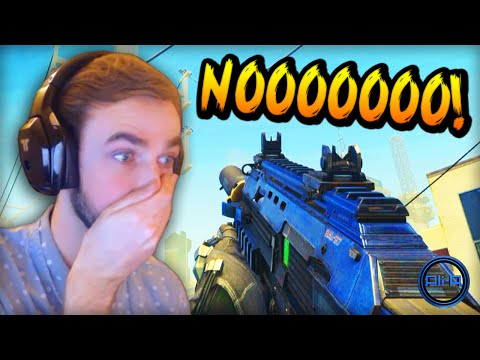 """NOOOOOOO!"" - Advanced Warfare GAMEPLAY LIVE w/ Ali-A #5! - (Call of Duty AW)"